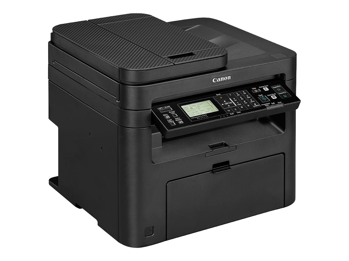 Canon MF244DW Mobile Ready MFP, 1418C021