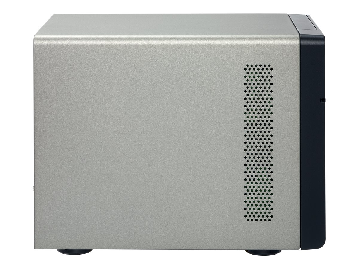 Qnap TS-531P ARMBased NAS w  Hardware Encryption - 8GB RAM, TS-531P-8G