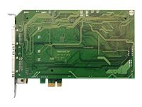 Winnov 4-Channel Videum Quattro Xpress PCIe Card, PCB-PCIE QUA-BOB-W, 16952989, Video Capture Hardware