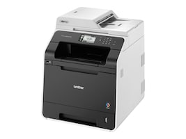 Brother MFC-L8600CDW Color Laser All-in-One, MFCL8600CDW, 17345021, MultiFunction - Laser (color)