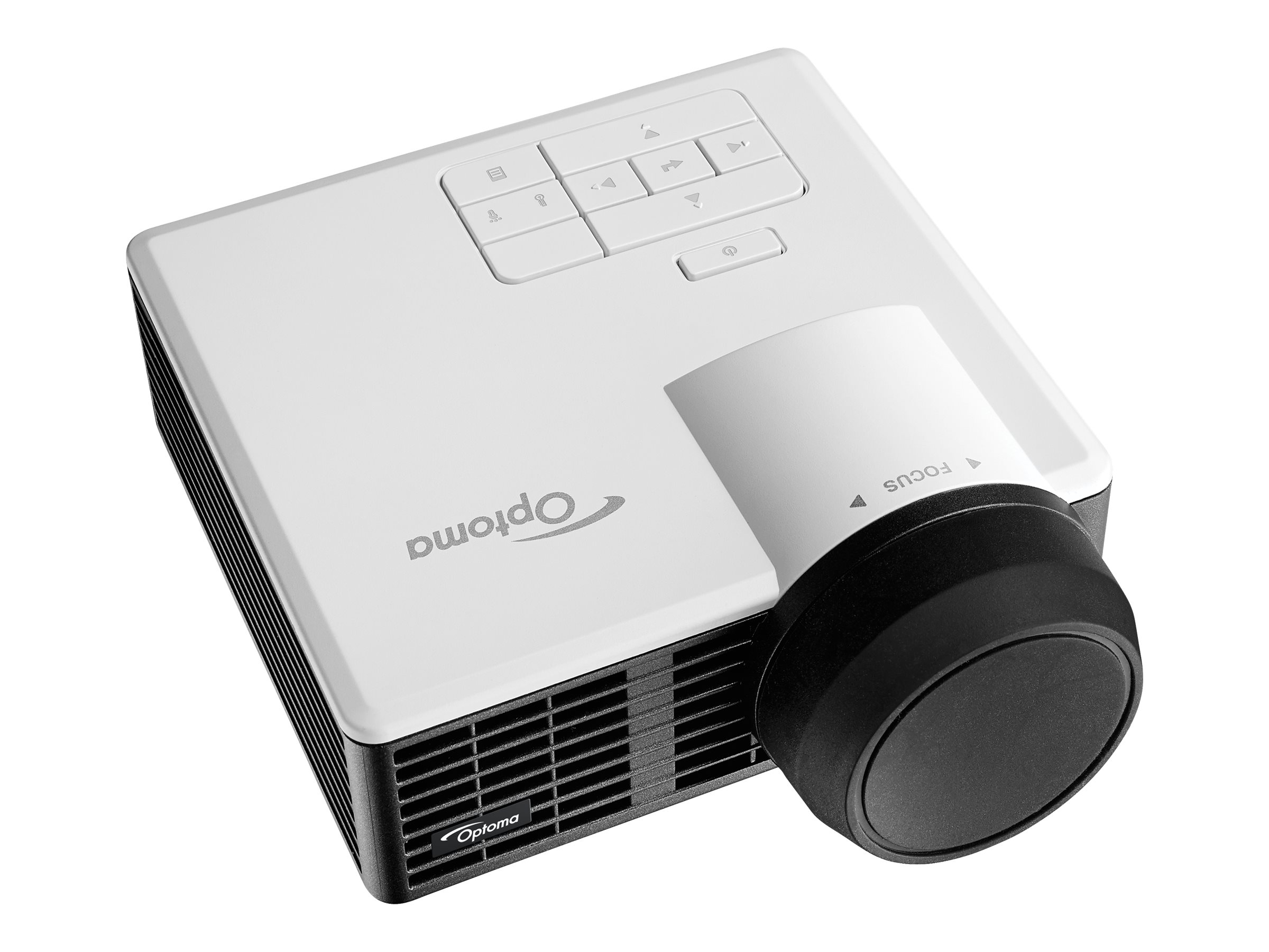 Optoma Technology GT750ST Image 2