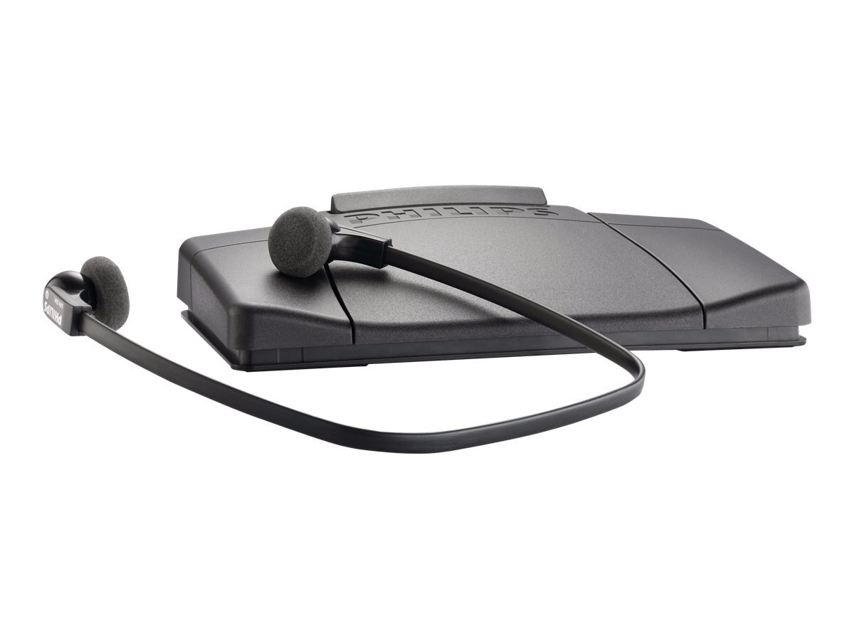 Philips Speech Exec Transcription Kit
