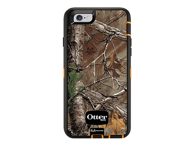 OtterBox Defender RealTree Xtra for ASPEN, 77-52139, 30623575, Carrying Cases - Notebook