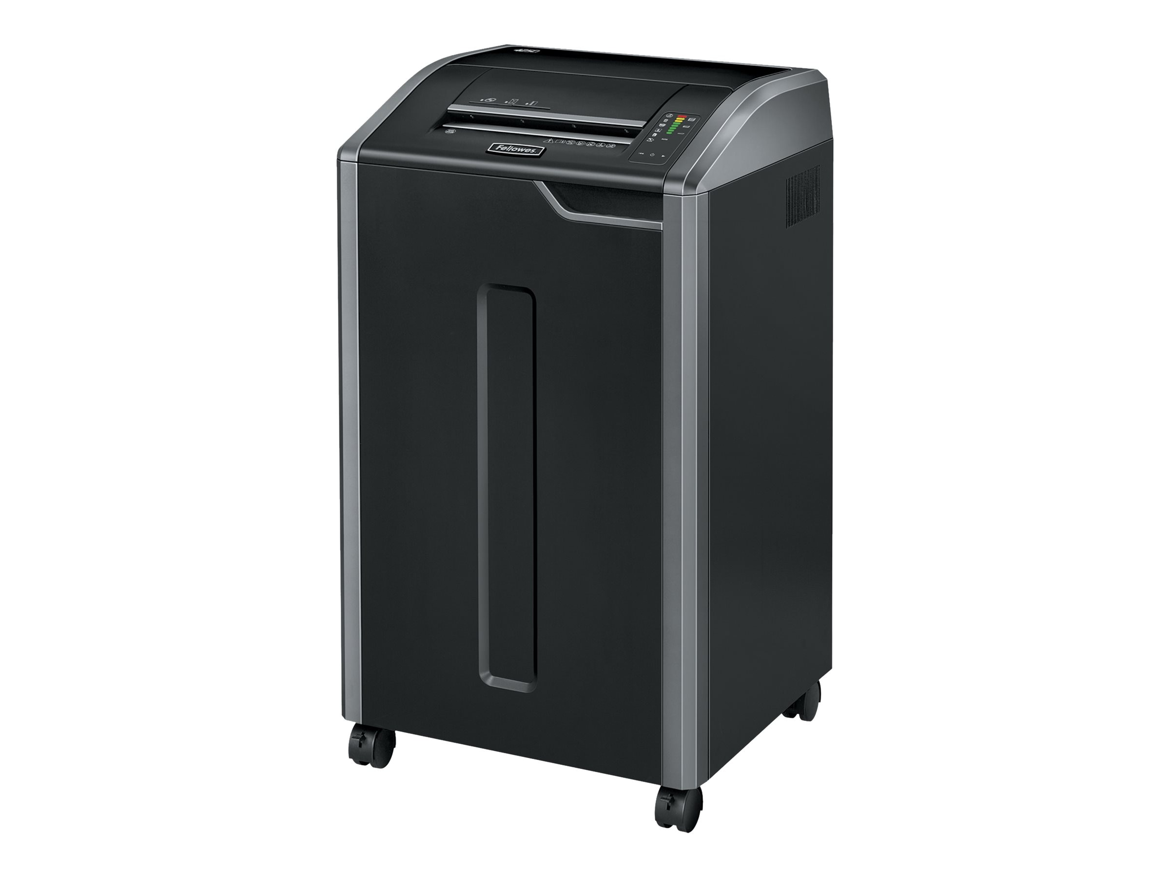 Fellowes Powershred 425Ci Jam Proof Cross-Cut Shredder