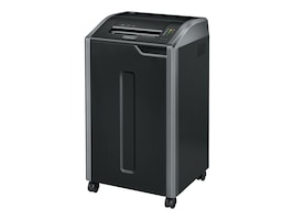 Fellowes Powershred 425Ci Jam Proof Cross-Cut Shredder, 38425, 13464381, Paper Shredders & Trimmers