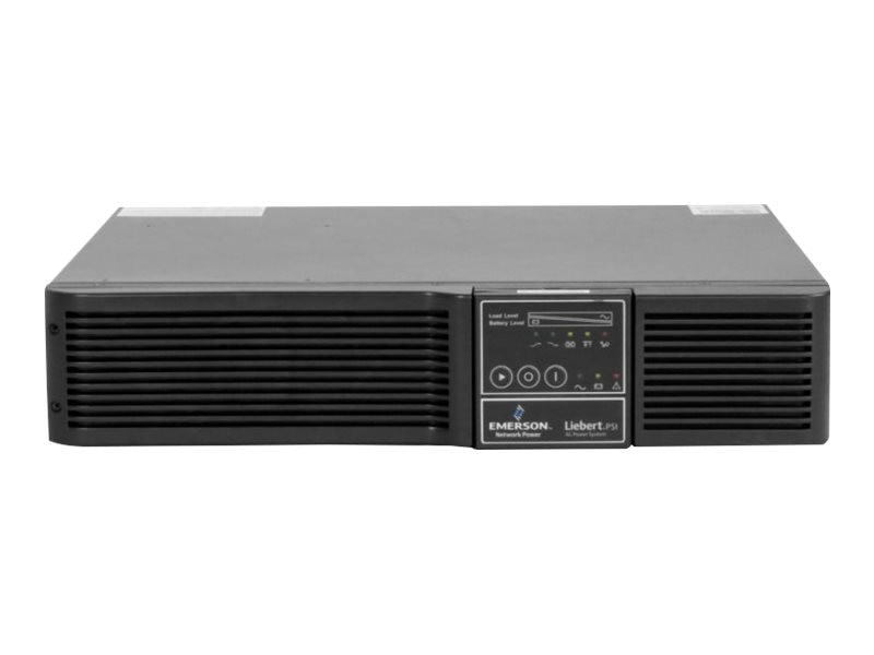 Liebert PSI 1000VA 900W 5-15R Outlets, PS1000RT3-120, 10554648, Battery Backup/UPS