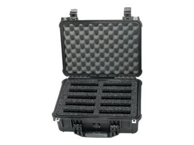 wiebeTECH DRIVE CARRYING CASE, 30030-0030-0012, 8704635, Hard Drive Enclosures - Single