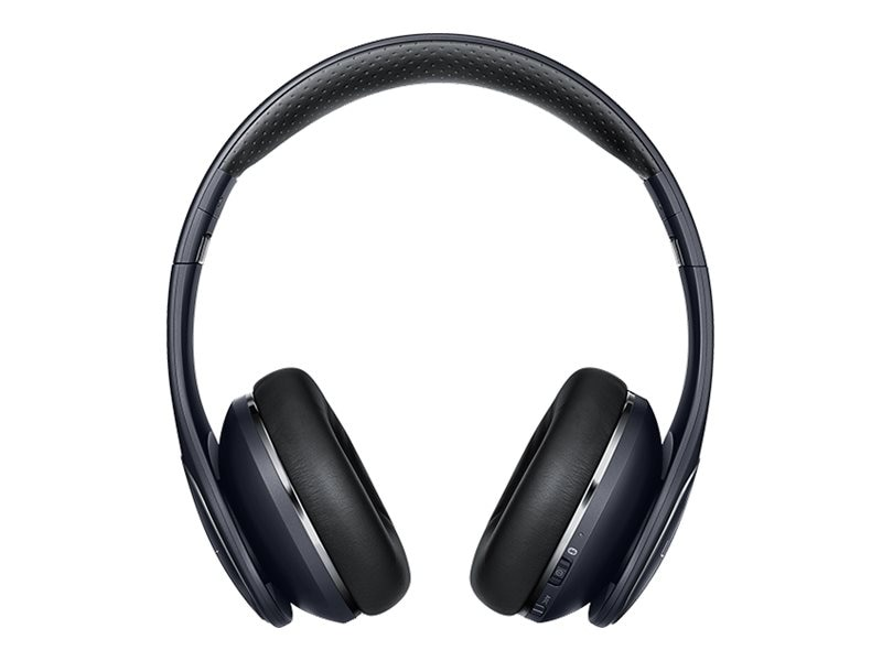 Samsung Level On Wireless PRO Headphones - Black, EO-PN920CBEGUS, 30948433, Headsets (w/ microphone)