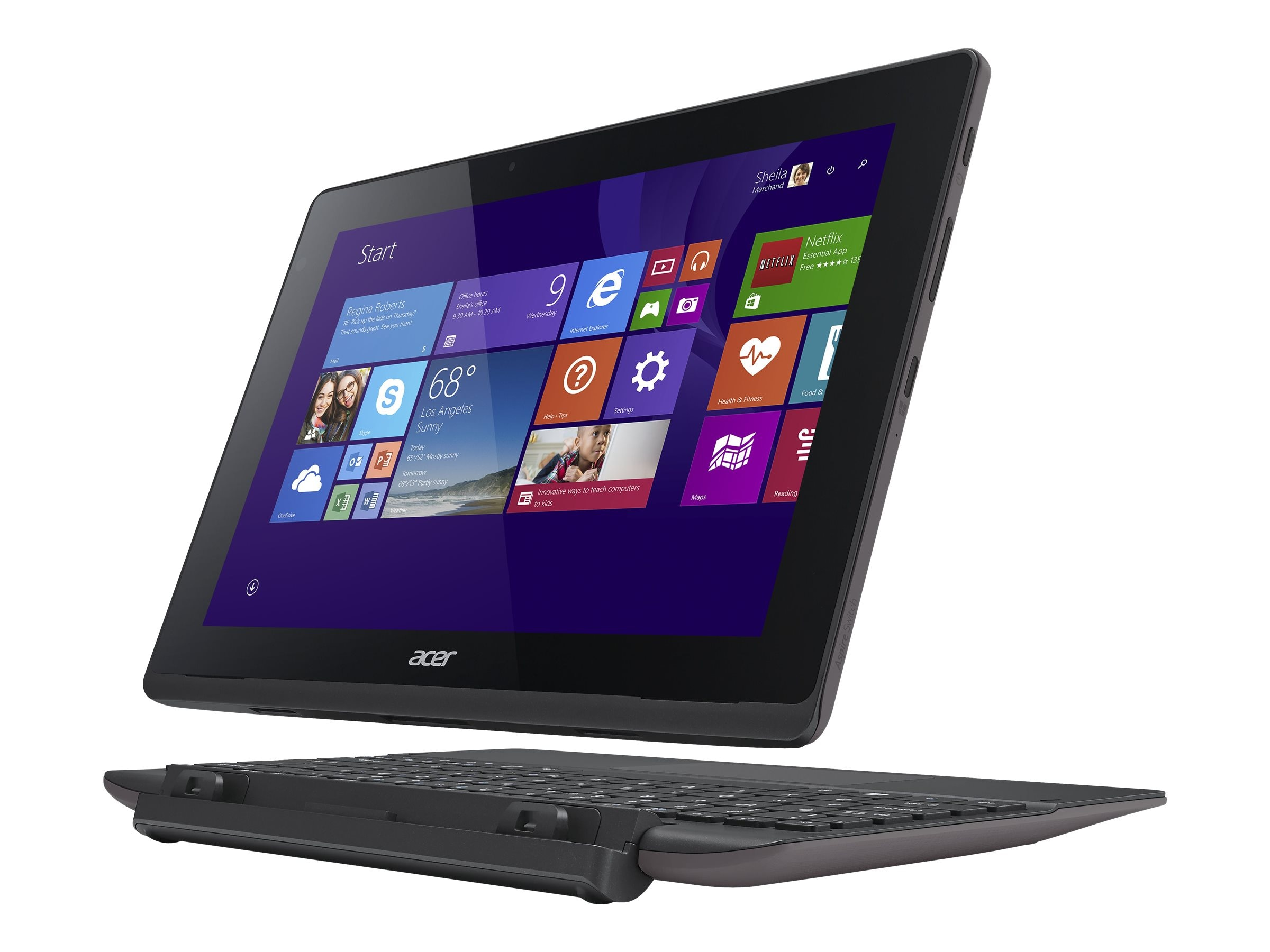 Acer NT.G8VAA.003 Image 3