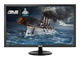 Asus 27 VP278H-P Full HD LED-LCD Monitor, Black, VP278H-P, 32448521, Monitors