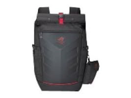 Asus Republic of Gamers Ranger Backpack, 90XB0310-BBP010, 32307349, Carrying Cases - Notebook