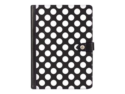 Griffin Back Bay Folio for iPad Air, Polka