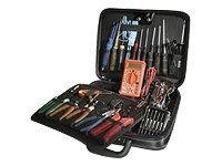 C2G Field Service Engineer Tool Kit, 27370, 5108176, Tools & Hardware