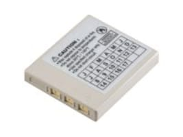 Honeywell Li-Ion Spare Battery for 8670 8650 1602G Scanners, 50129434-001FRE, 32220489, Batteries - Other