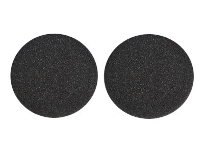 Jabra Foam Ear Cushions for Evolve 20, 30, 40 & 65 (10-pack)