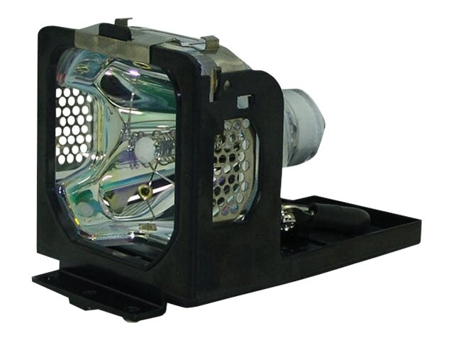 BTI Replacement UHP Lamp (132W, 2000 hrs) for LC-XM4, PLC-XW20A, PLC-XW20AR, 6103007267-BTI
