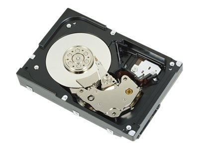 Dell 6TB SAS 12Gb s 7.2K RPM 512e 3.5 Nearline Hard Drive