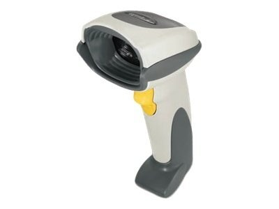 Zebra Symbol DS6707 Scanner only, USB RS-232, No Cabling, White, DS6707-SR20401ZZR, 13165744, Bar Code Scanners