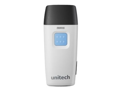 Unitech MS912 Cordless Scanner 2MB Memory Linear Imager BT USB Cable, MS912-5UBB00-TG, 30005291, Bar Code Scanners