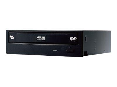Asus 18x Internal DVD-ROM Drive - Black