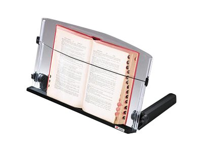 3M In-Line Book Document Holder, DH640, 248094, Ergonomic Products
