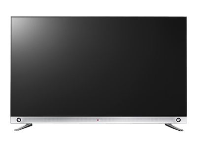 LG 64.5 LA9650 LED-LCD Ultra HD 3D TV, Black