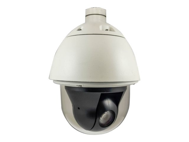 Acti I93 1MP Day Night Extreme WDR Outdoor PTZ Camera, I93