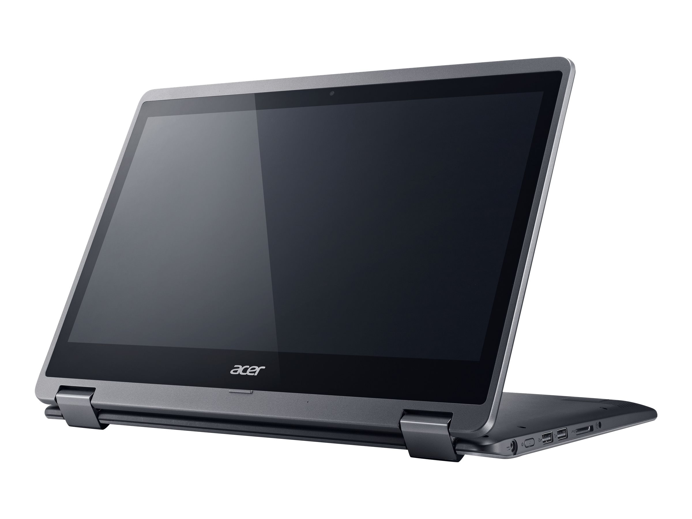 Acer Aspire R3-471T-39EZ Core i3-5005U 2.0GHz 6GB 500GB bgn GNIC BT WC 14 HD MT W10H64, NX.MP4AA.023, 30870488, Notebooks - Convertible