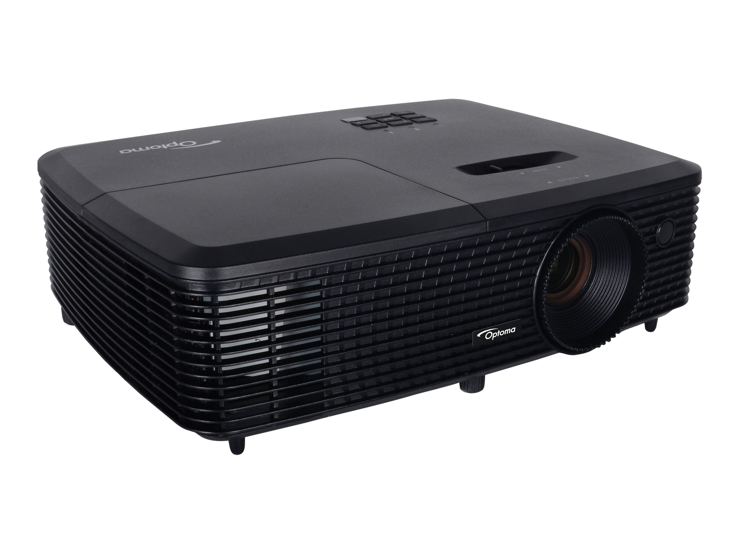 Optoma Technology S321 Image 3