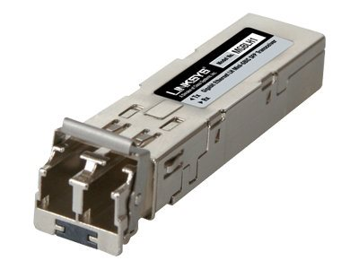 Refurb. Cisco Refurb. GE PERP LH mini-GBIC SFP Transceiver, Cisco Warranty