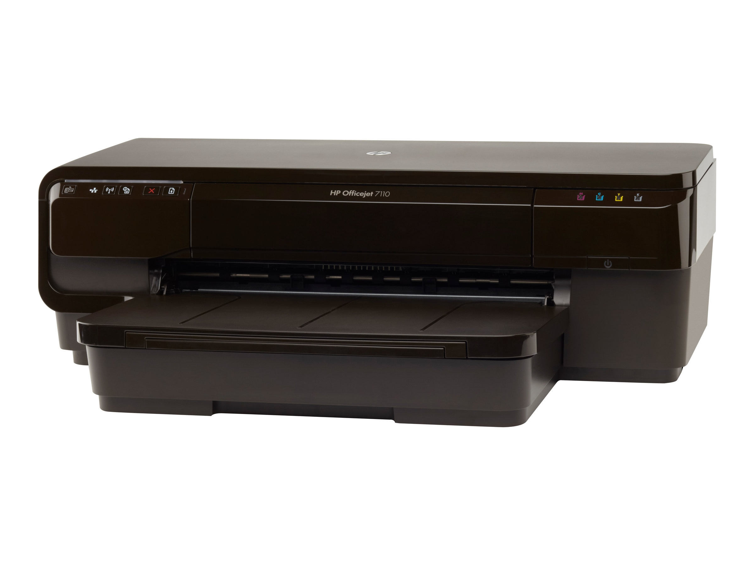 HP Officejet 7110 Wide Format ePrinter - H812a, CR768A#B1H, 15052006, Printers - Ink-jet
