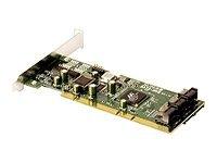 Supermicro 8-Channel Serial ATA Adapter 300MB s Per Channel 64-Bit PCI-X, AOC-SAT2-MV8, 6729231, Storage Controllers