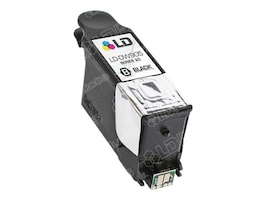 Dell Black Series 20 Ink Cartridge for Dell P703w (330-2117), DW905, 17099561, Ink Cartridges & Ink Refill Kits