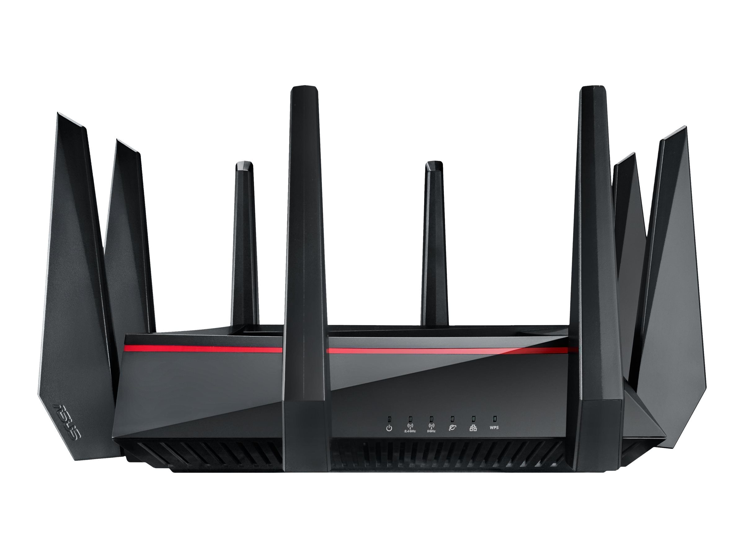 Asus Wireless-AC5300 Tri-Band Gigabit Router, RT-AC5300