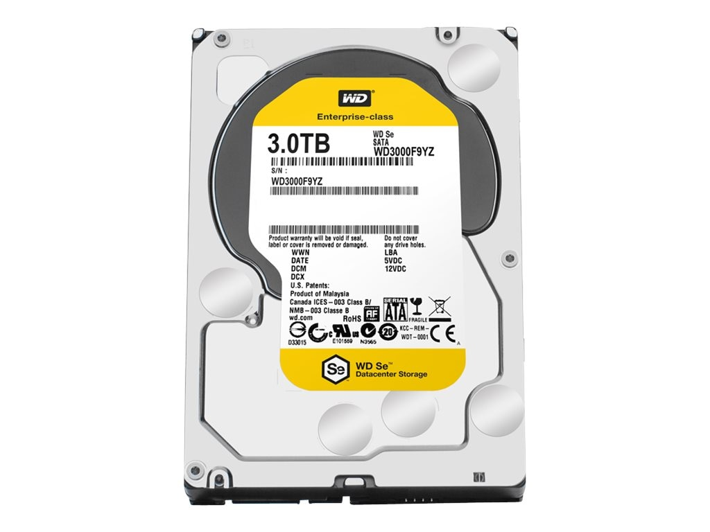 WD WD3000F9YZ Image 6