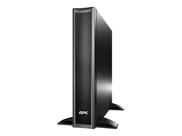 APC Smart-UPS X-Series 48V External Battery Pack Rack Tower, SMX48RMBP2U