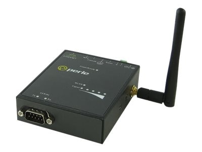 Perle IOLAN SDS1 W 1-Port DB9M abgn Wireless RS232 422 485 Device Server