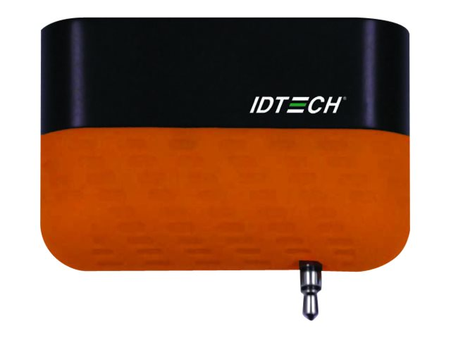 ID Tech Shuttle Track 1 & 2 Orange SDK Available in Kits Only, ID-80110010-003, 20458115, Magnetic Stripe/MICR Readers