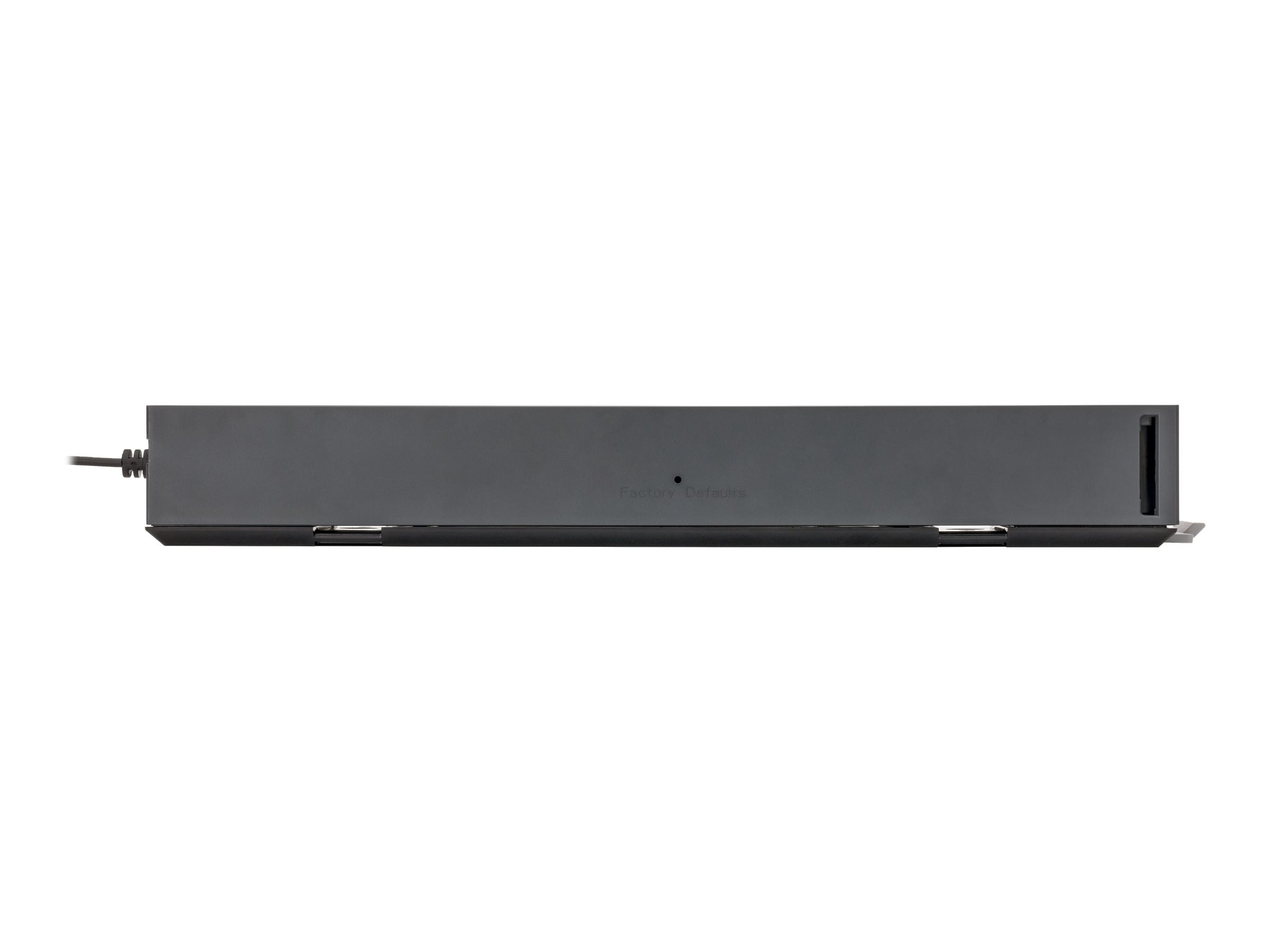 Netgear 8 Port Gigabit Click Switch, GSS108E-100NAS