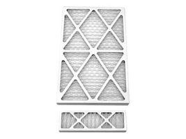 Gizmac Air Filter Set 12U for X-Rack Pro (3-sets), XR-FILTER-12U, 8501256, Rack Cooling Systems