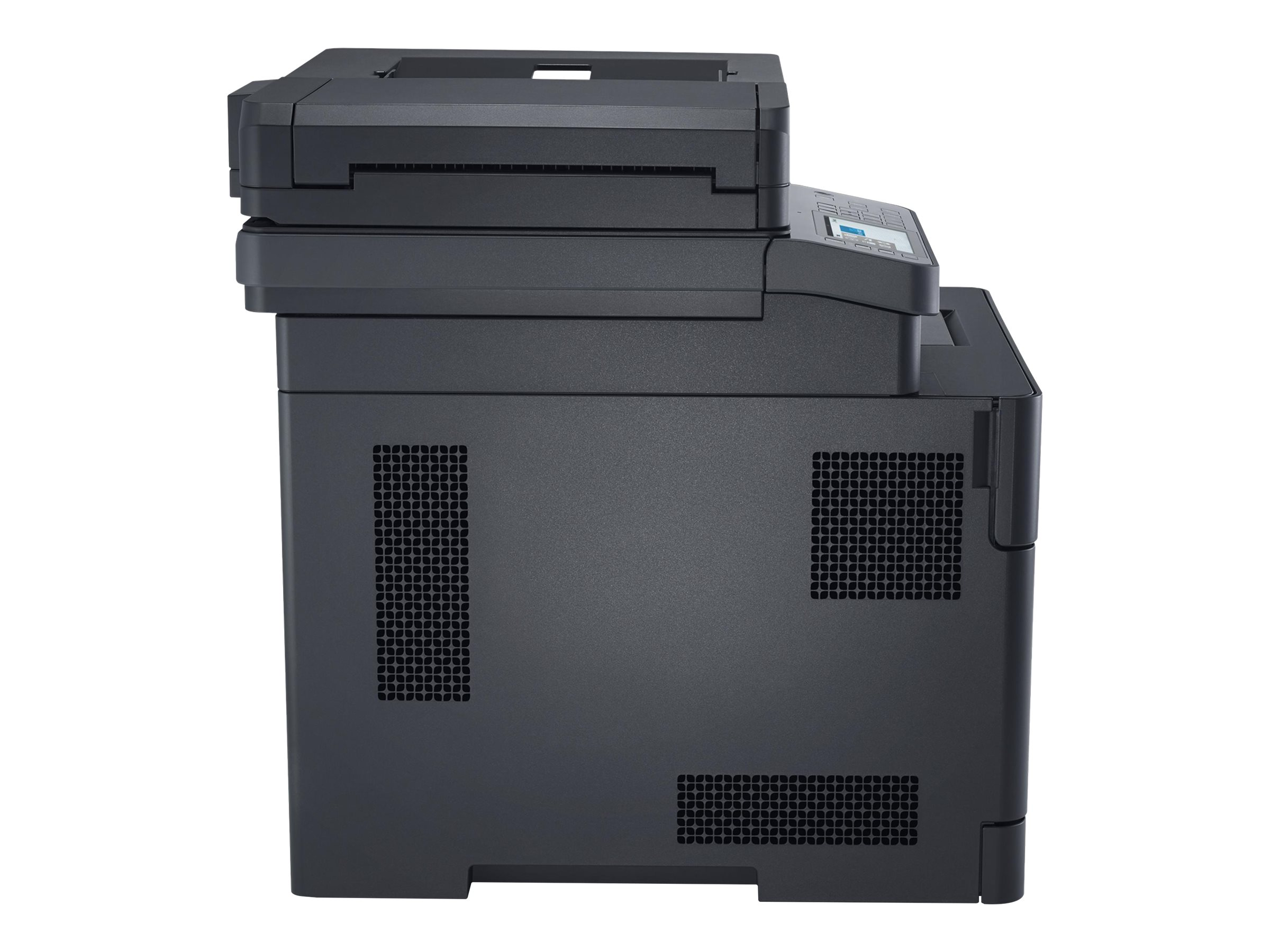 Dell S2825CDN Color Laser Printer - 220V (TAA Compliant), FCDP3