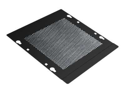APC Perforated Cover, Cable Trough, 300mm, AR8573