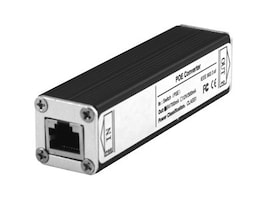 Wasp Power Over Ethernet For B1100 Bio Accs Clock, 633808551230, 15198531, PoE Accessories