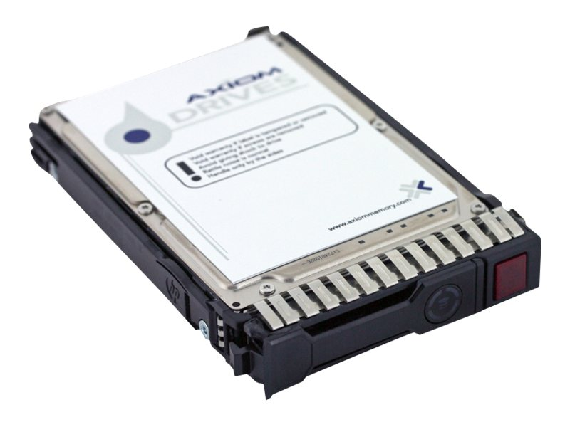 Axiom 500GB 7.2K RPM SATA SFF Internal Hard Drive Kit for HP Gen 8, 655708-B21-AX