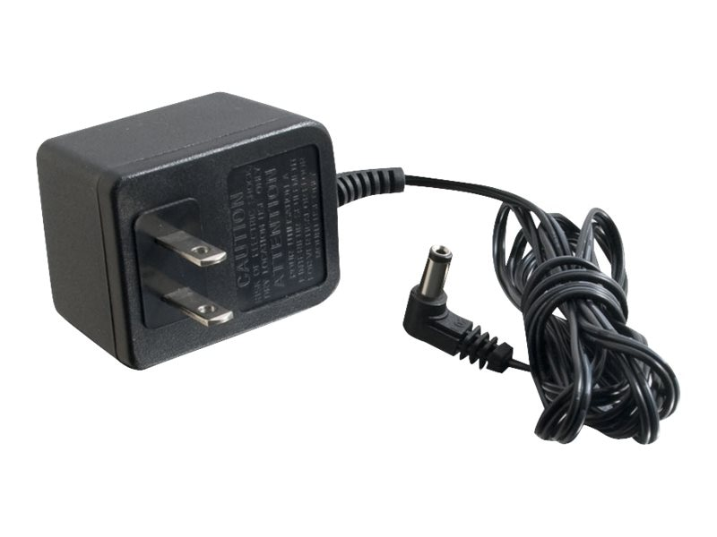 C2G Replacement Power Supply for UXGA Splitter, 98033