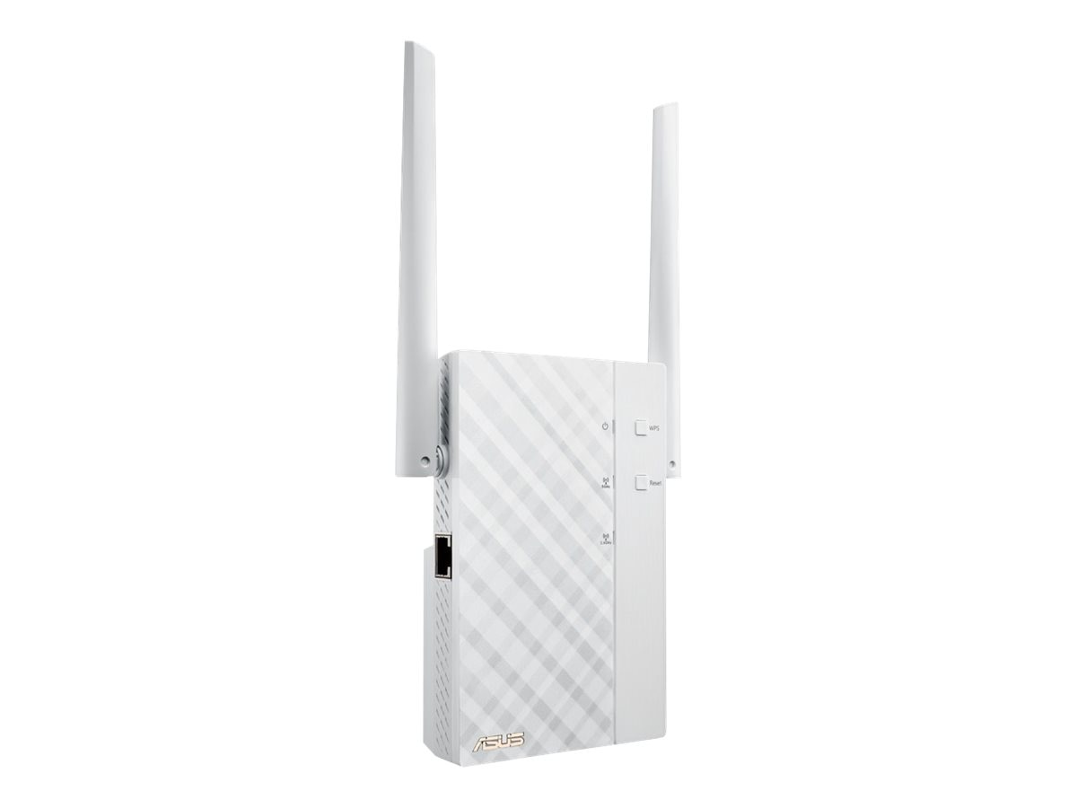 Asus RP-AC56 Wireless Repeater, RP-AC56, 30814929, Wireless Access Points & Bridges