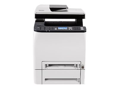 Ricoh SP-C252SF Color MF Laser Printer, 407525