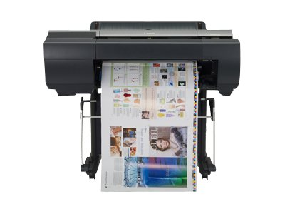 Canon imagePROGRAF iPF6450 Graphic Arts & Photo Printer, 6554B002