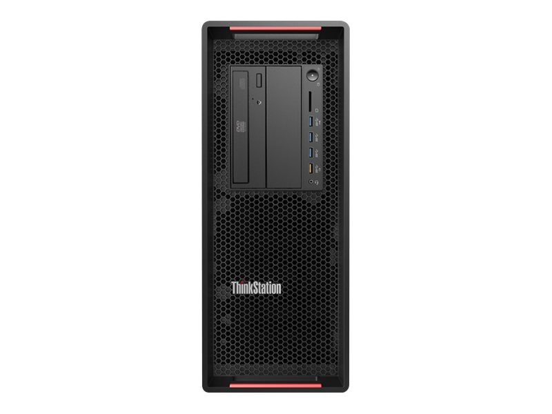 Lenovo TopSeller ThinkStation P510 3.7GHz Xeon Microsoft Windows 7 Professional 64-bit Edition   Windows 10 Pro, 30B50050US