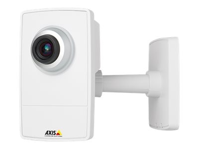 Axis M1013 Network Camera with Power Supply, 10-Pack